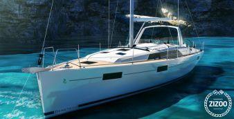 Segelboot Beneteau Oceanis 41.1 2016