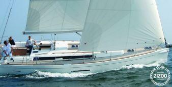Barca a vela Dufour 450 Grand Large 2015