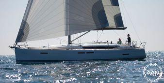 Sailboat Jeanneau Sun Odyssey 439 2014
