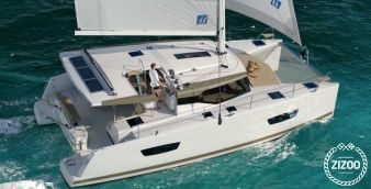 Catamaran Fountaine Pajot 40 2016