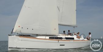 Sailboat Dufour 375 Grand Large 2011