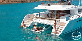 Catamarano Lagoon 560 2016