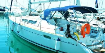 Barca a vela Jeanneau Sun Odyssey 39 i 2006