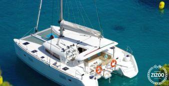 Catamaran Lagoon 400 S2 (2014)