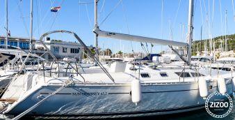 Sailboat Jeanneau Sun Odyssey 45.2 2001
