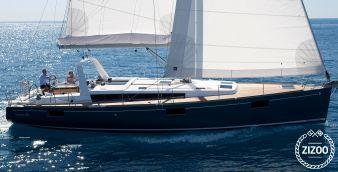 Segelboot Beneteau Oceanis 48 2017