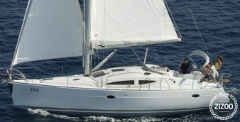 Zeilboot Elan Impression 384 (2006)