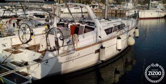 Sailboat Beneteau Oceanis 41 2015