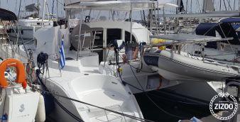 Catamarano Lagoon 380 S2 2016