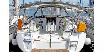 Segelboot Jeanneau Sun Odyssey 469 2016