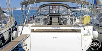 Sailboat Bavaria Cruiser 55 2010