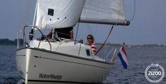 Sailboat Jeanneau Sun 2000 2008