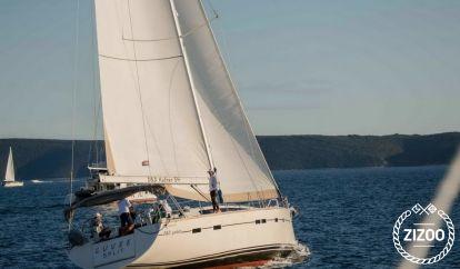 Sailboat D&D 54.1 (2015)