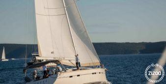 Segelboot D&D 54.2 2015