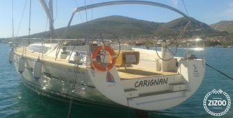 Barca a vela D&D 54 2016