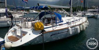 Sailboat Bavaria 49 2005