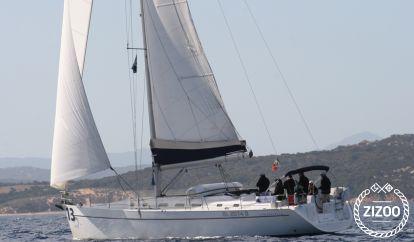 Segelboot Beneteau Cyclades 50.5 (2006)