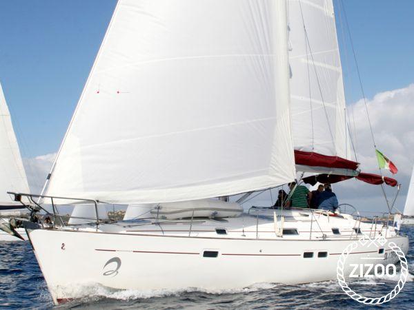 Beneteau Oceanis 411 2003 Sailboat