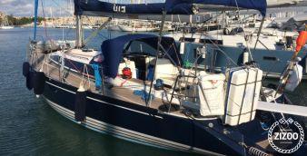 Sailboat X-Yachts 412 2000