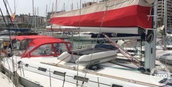 Segelboot Beneteau Cyclades 50.5 2008