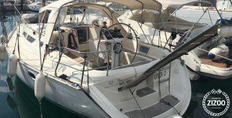 Barca a vela Jeanneau Sun Odyssey 37.1 1995