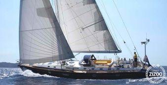 Sailboat Beneteau 62 1993