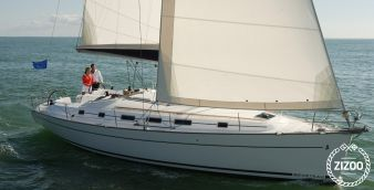 Sailboat Beneteau Cyclades 43.4 2006