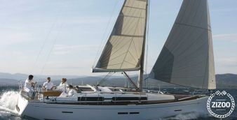 Sailboat Dufour 405 Grand Large 2012