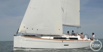 Sailboat Dufour 335 Grand Large 2013