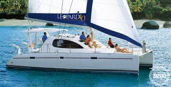 Catamaran Leopard 40 2007