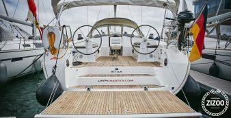 Segelboot Bavaria Cruiser 51 2014