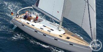 Sailboat Bavaria Cruiser 55 2011