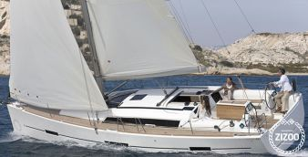 Barca a vela Dufour 410 Grand Large 2016
