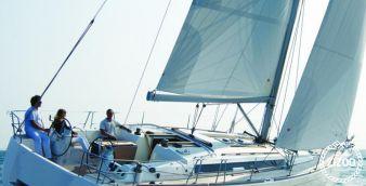 Sailboat Dufour 450 Grand Large 2013