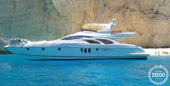 Motor boat Azimut 62 2002