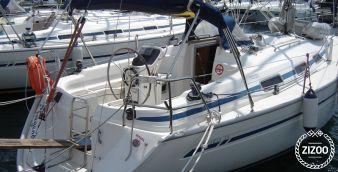 Sailboat Bavaria 34 2002
