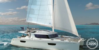Catamarano Fountaine Pajot Saba 50 2016