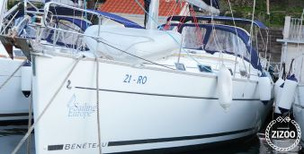 Sailboat Beneteau Cyclades 39.3 2007