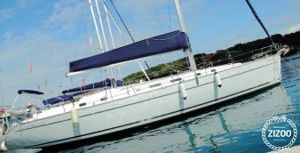 Sailboat Beneteau Cyclades 50.5 2007