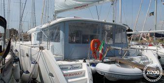 Catamarano Lagoon 450 2011