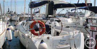 Sailboat Jeanneau Sun Odyssey 33 2010