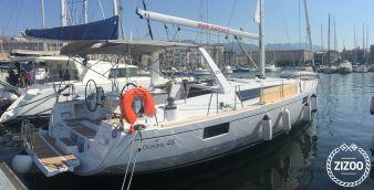 Barca a vela Beneteau Oceanis 48 2015