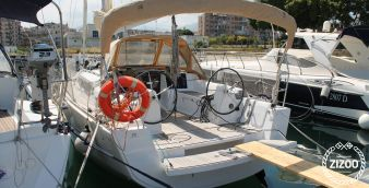 Sailboat Dufour 310 2014