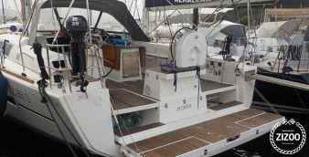 Sailboat Dufour 512 Grand Large 2016