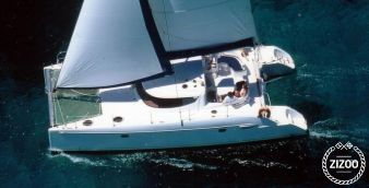 Catamarano Fountaine Pajot Lavezzi 40 2006