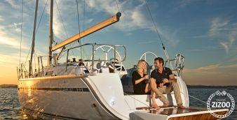 Barca a vela Bavaria Cruiser 37 2016