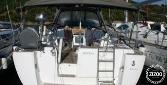 Sailboat Beneteau Oceanis 46 2010