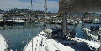 Barca a vela Jeanneau Sun Odyssey 469 2014