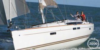 Segelboot Jeanneau Sun Odyssey 469 2014