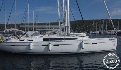 Segelboot Bavaria Cruiser 51 (2014)